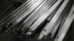 Stainless Steel Flat Bar manufacturers in Chennai, SS 304
